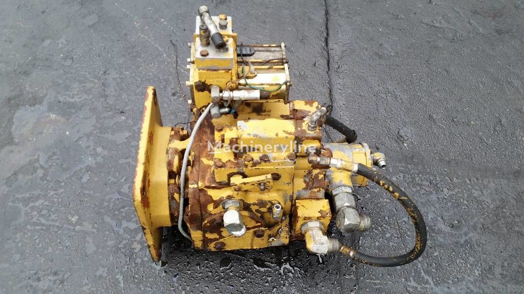 bomba hidráulica para Onbekend HYDRAULIC PUMP 0 camión