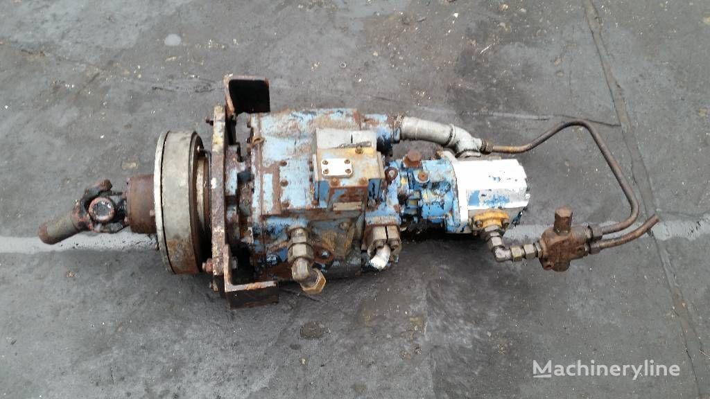 bomba hidráulica para Onbekend Moog hydraulic pump DO-62-802 camión