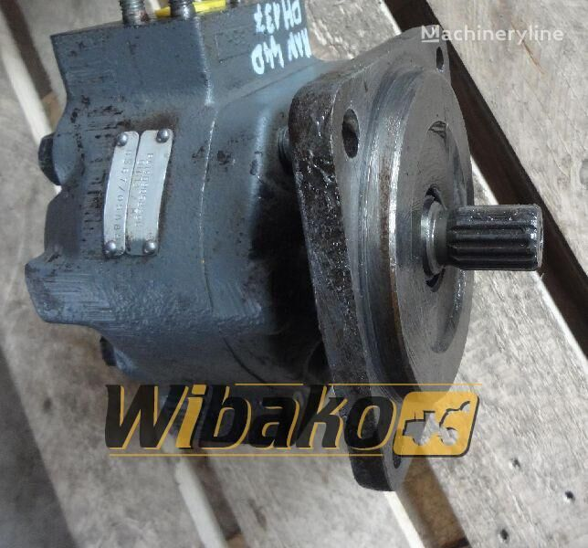 Main pump Hydreco PA1909Q5B26C bomba hidráulica para PA1909Q5B26C otros maquinaria de construcción