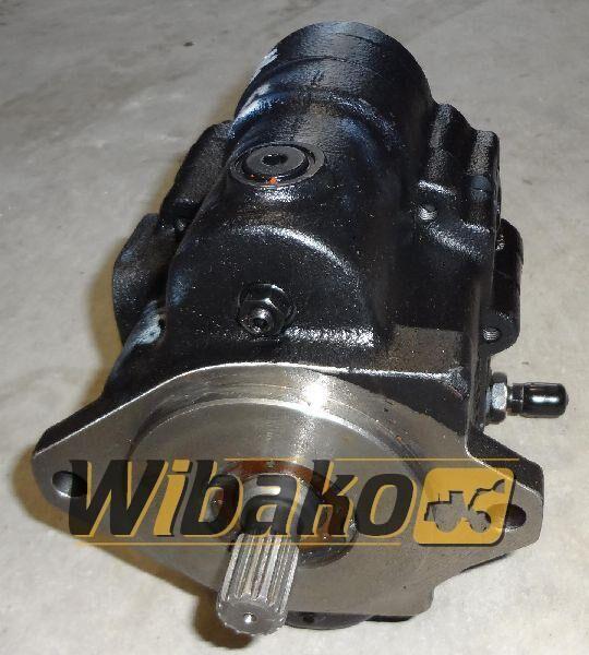 Hydraulic pump Nachi PVK0B163K4591A bomba hidráulica para PVK0B163K4591A excavadora