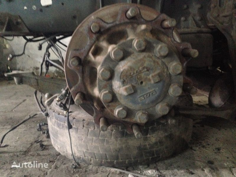 buje para DAF XF 95 tractora