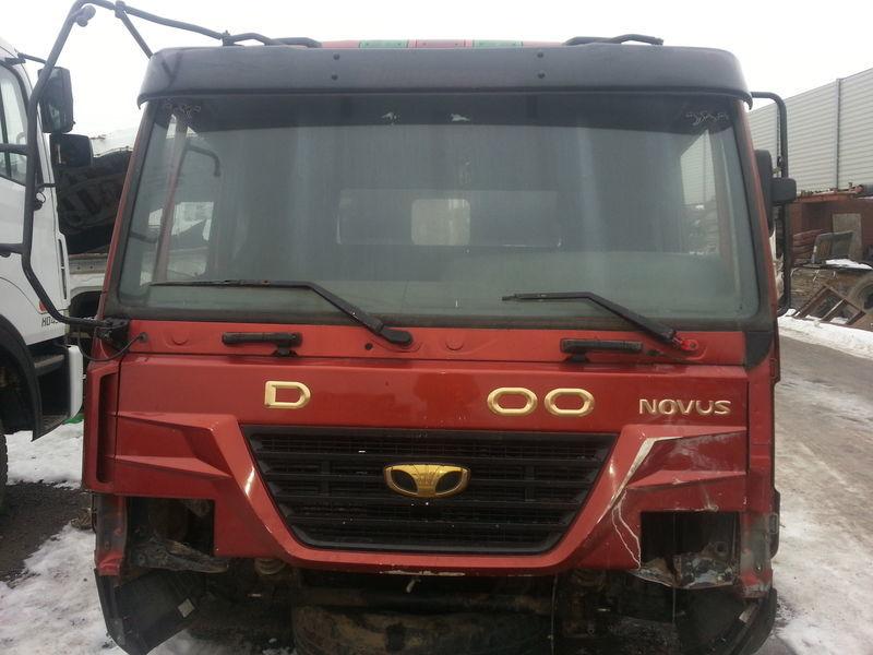 cabina para DAEWOO ULTRA NOVUS camión
