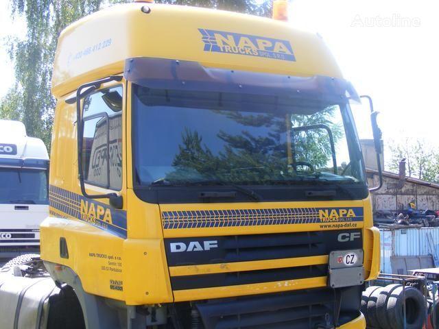 cabina para DAF kabina CF85 tractora