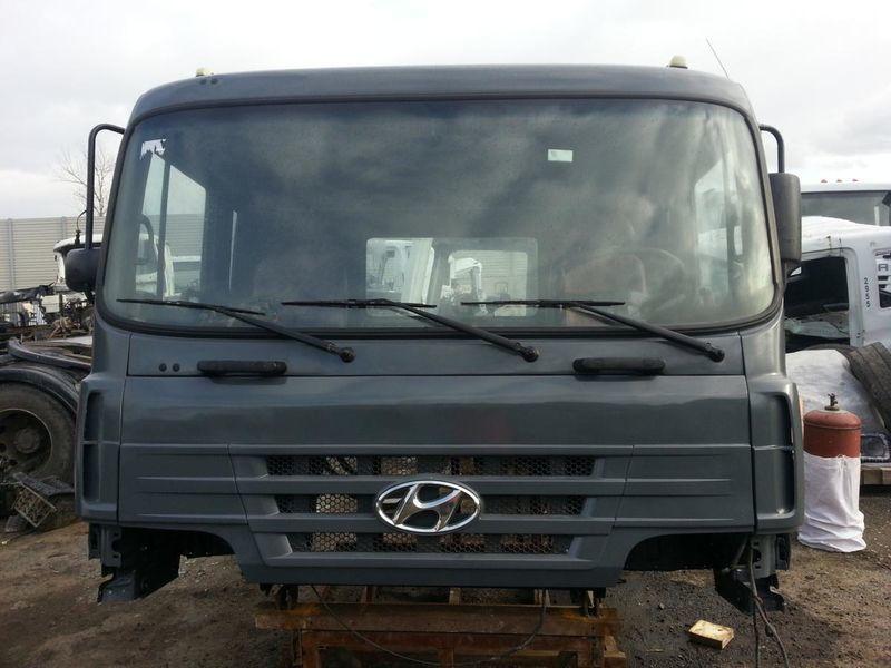cabina para HYUNDAI HD 170 250 270 370 450 500 camión