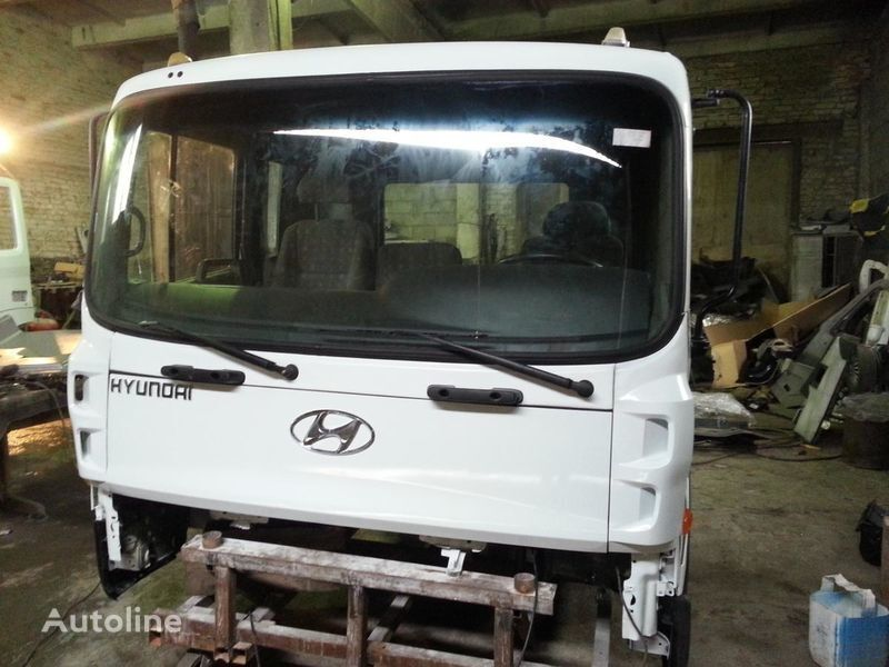 cabina para HYUNDAI HD120 camión