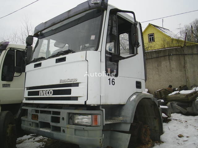cabina para IVECO EUROCARGO 75E14 camión