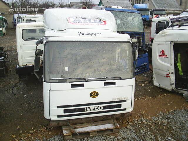 cabina para IVECO EUROCARGO 80E18 camión