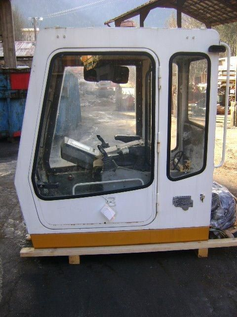 Cab LIEBHERR cabina para LIEBHERR 942 Cab excavadora