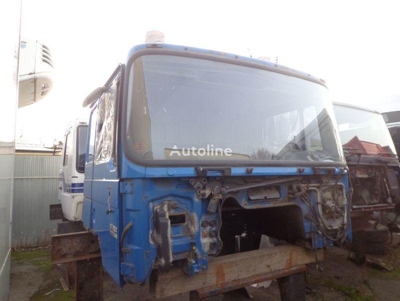 cabina para MAN 14 camión