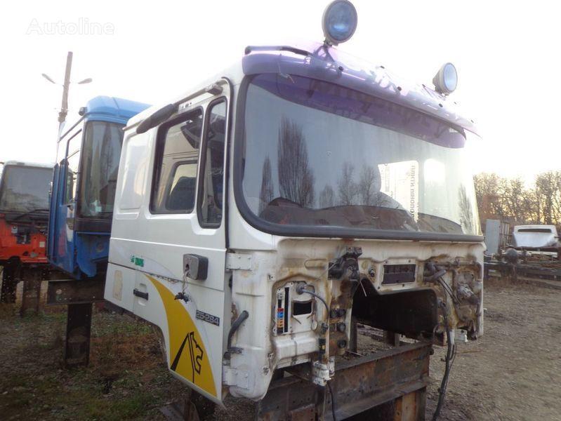 cabina para MAN 25 camión