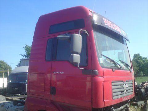 cabina para MAN TGA XXL szeroka 5500 zl. netto camión