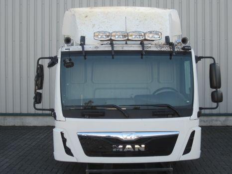 MAN cabina para MAN TGL C F99L10S D0100 tractora