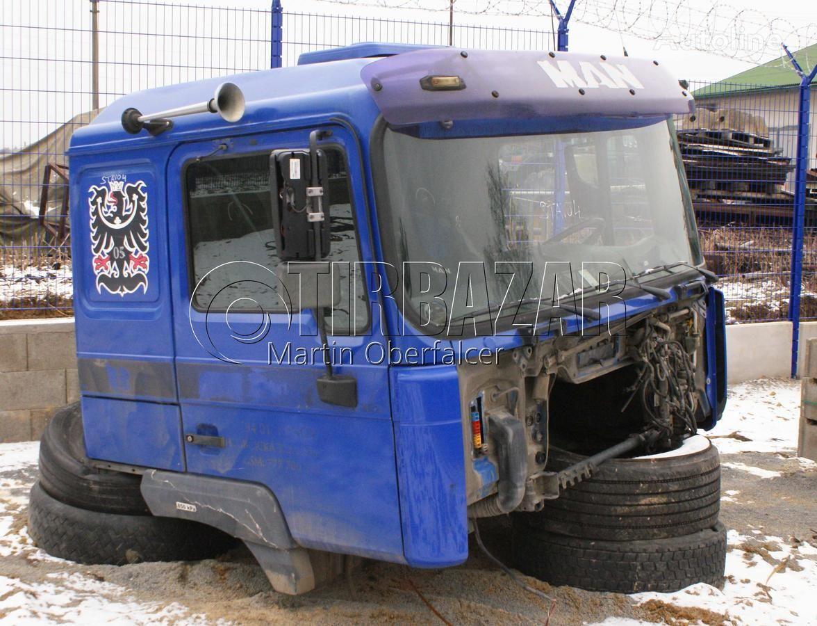 cabina para MAN kabina F2000 tractora