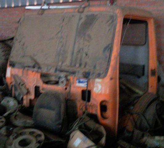 cabina SK cabina para MERCEDES-BENZ 1835 3534 camión