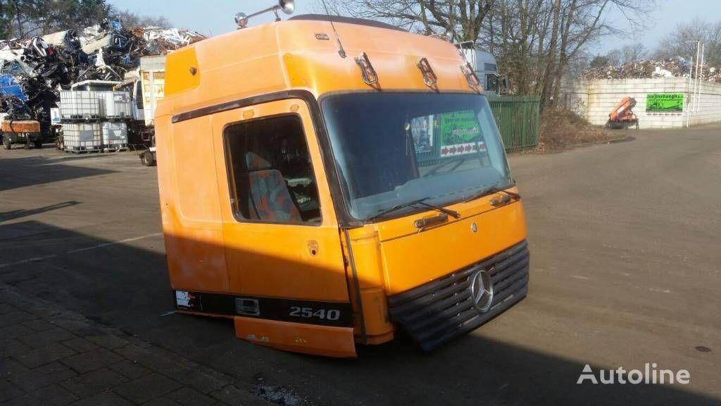 cabina para MERCEDES-BENZ 2540 camión
