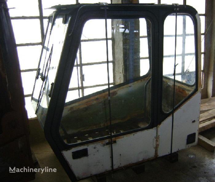 cabina para O&K RH6 PMS excavadora