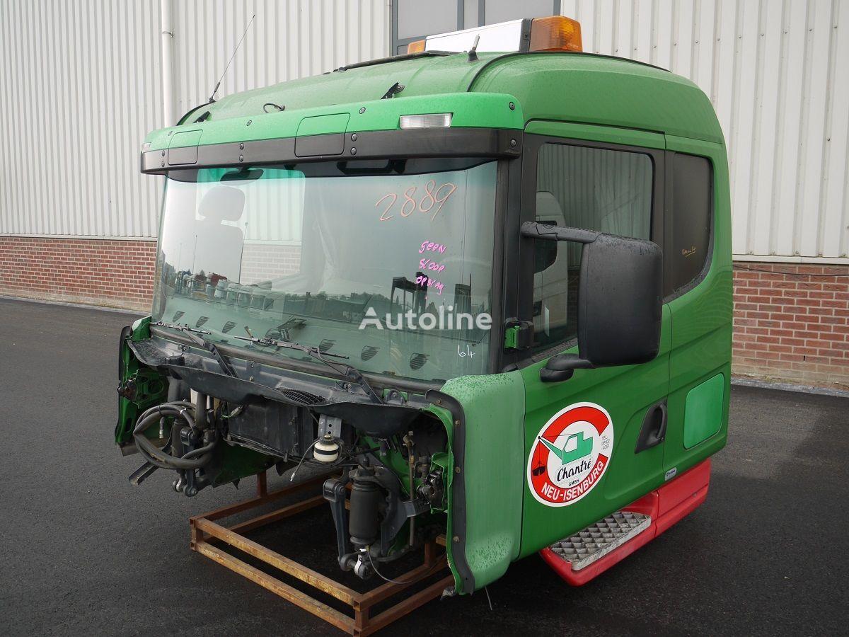cabina para SCANIA SC-4 CT-19 SLAAPCAB camión