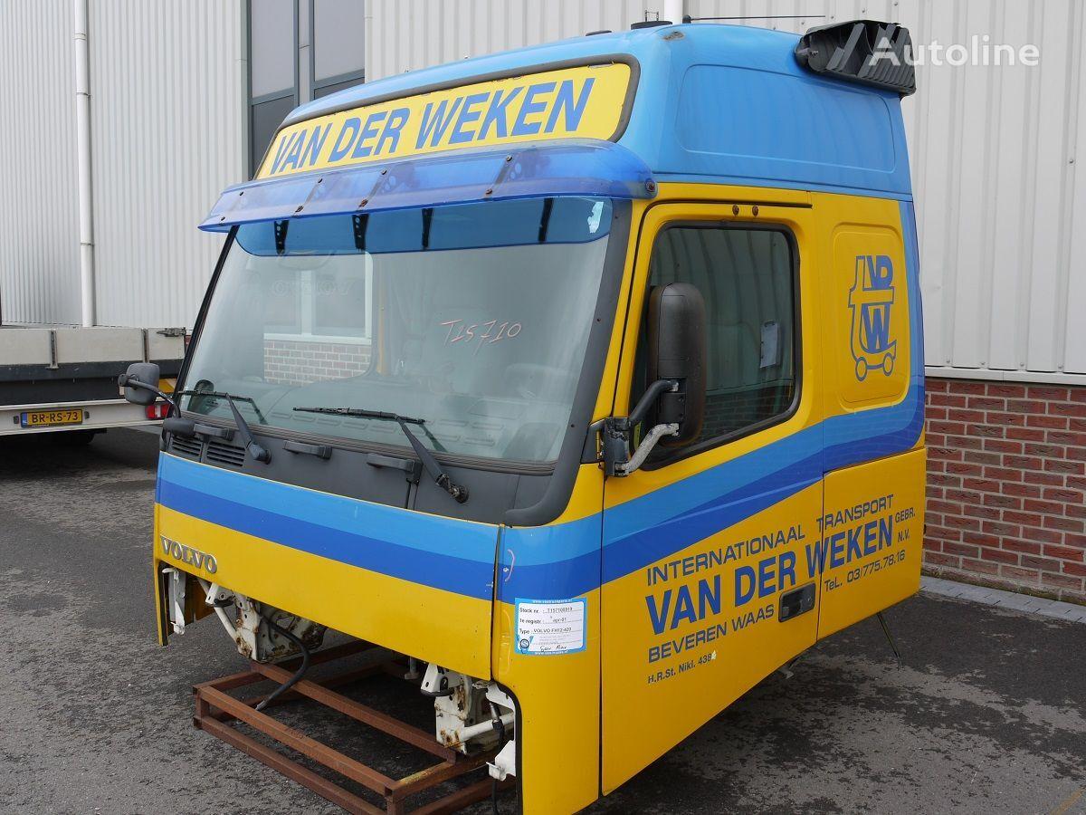 cabina para VOLVO FH-12 GL tractora