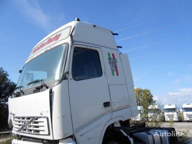 VOLFO FH 16 XXL UNFALL FHS MANUAL GEAR cabina para VOLVO FH 16 XXL 580-660 Euro 4/5 camión