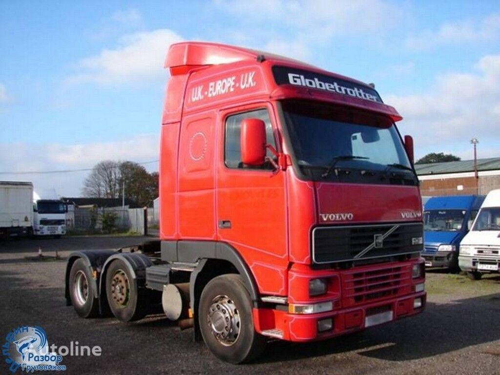 Karkas kabiny cabina para VOLVO FH12 camión