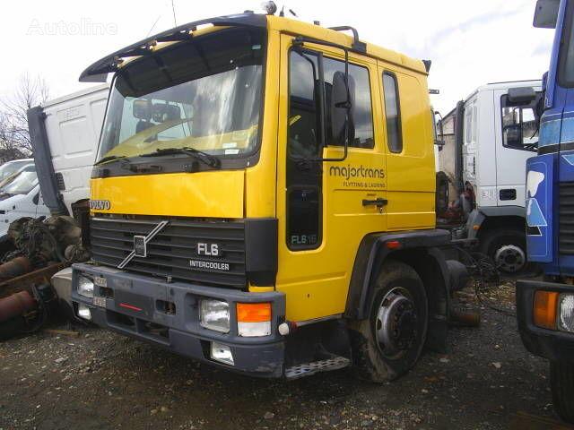 cabina para VOLVO FL6 camión