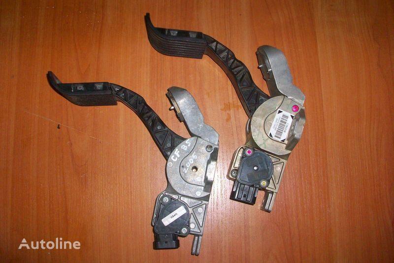 Pedal gaza cable del acelerador para DAF tractora