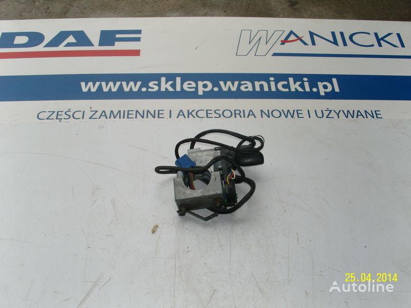 DAF STACYJKA KOMPLETNA Z KLUCZYKIEM cableado para DAF XF 105 tractora