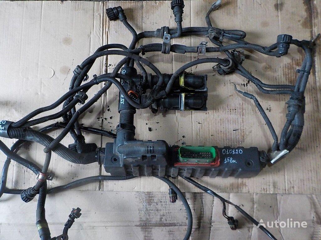 Provodka dvigatelya cableado para RENAULT camión