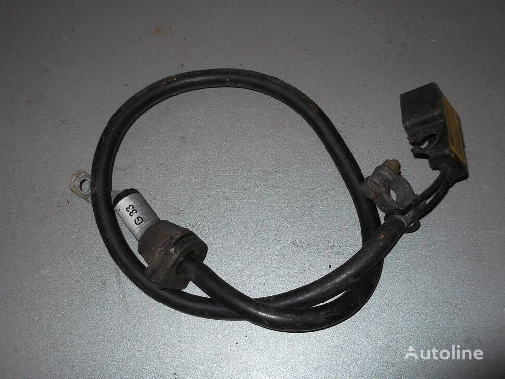 Zhgut elektroprovodki cableado para SCANIA camión