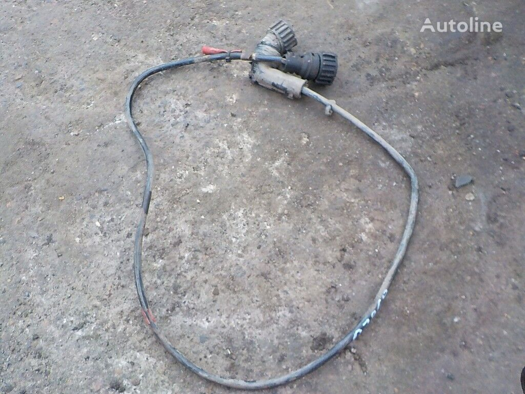 Zhgut cableado para SCANIA camión