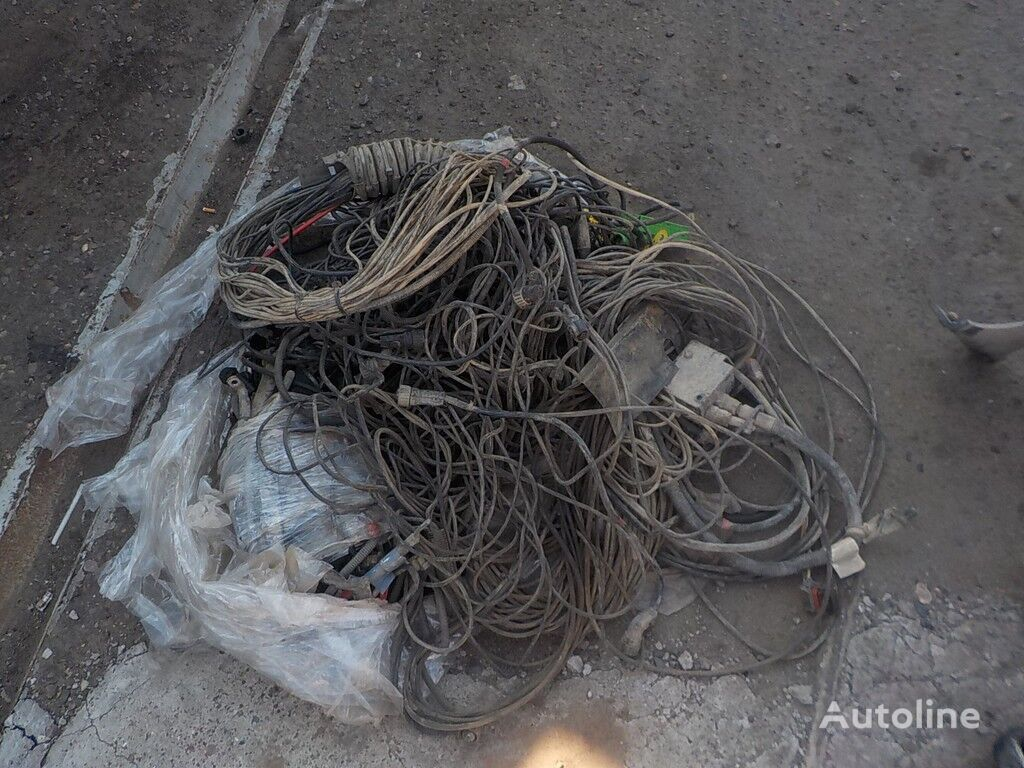 cableado para SCANIA camión