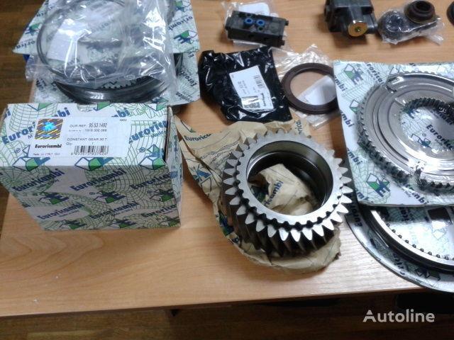 ZF 16S181 16S221 Shesternya KPP 1316303005 caja de cambio para tractora nueva