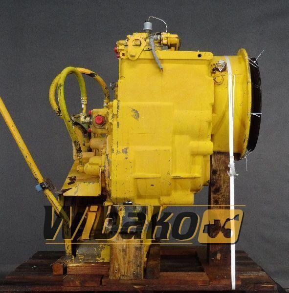 Gearbox/Transmission Zf 2WG-250 4646002002 caja de cambio para 2WG-250 (4646002002) otros maquinaria de construcción