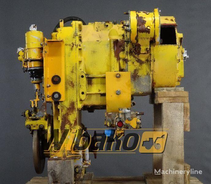 Gearbox/Transmission Zf 4PW-45H1 4620003072 caja de cambio para 4PW-45H1 (4620003072) excavadora