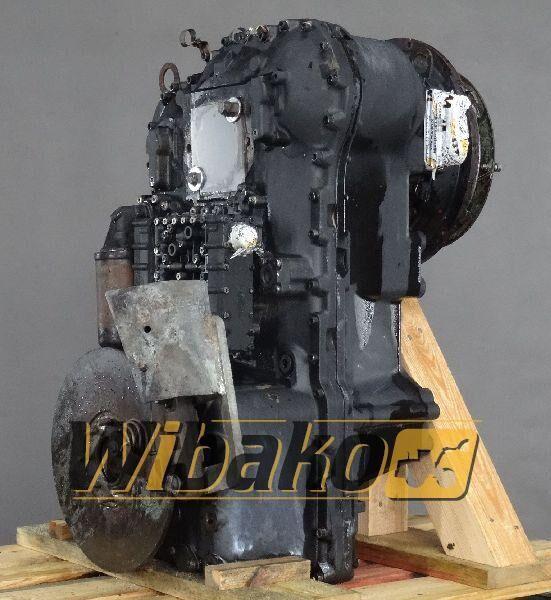 Gearbox/Transmission Zf 4WG-190 caja de cambio para 4WG-190 otros maquinaria de construcción