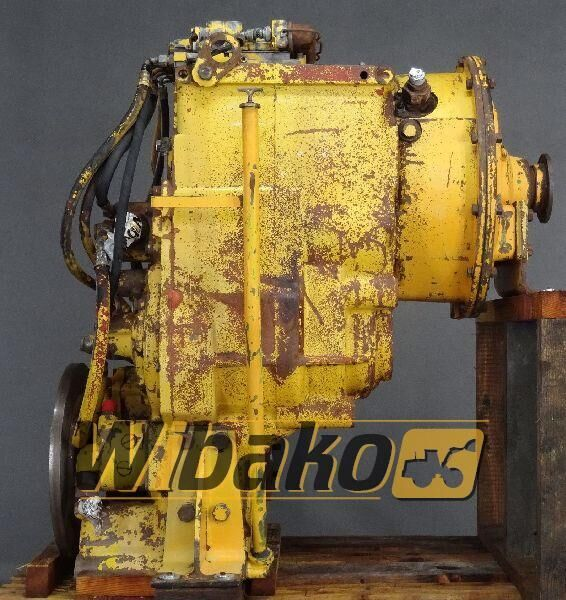Gearbox/Transmission Zf 4WG-250 4646004020 caja de cambio para 4WG-250 (4646004020) otros maquinaria de construcción