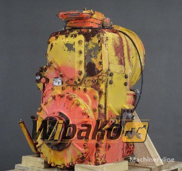 Gearbox/Transmission ZF 4WG-65 4614000124 caja de cambio para 4WG-65 (4614000124) excavadora