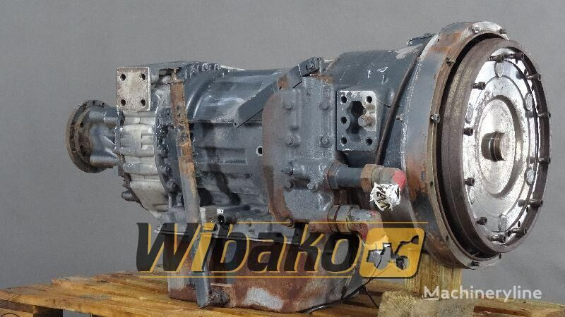 Gearbox/Transmission Allison Transmission CLBT754 23014630 caja de cambio para CLBT754 (23014630) excavadora