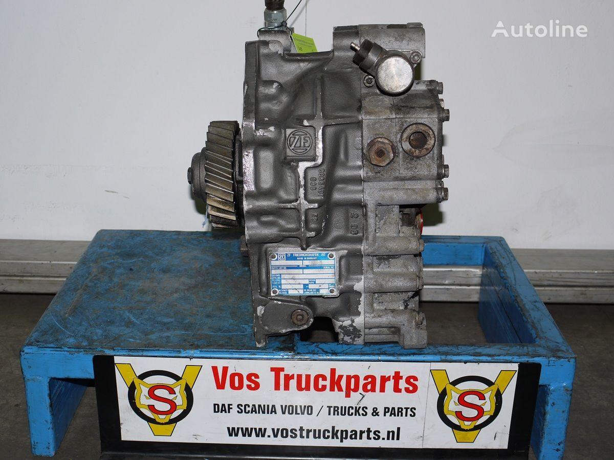 caja de cambio para DAF DAF RETARDER camión