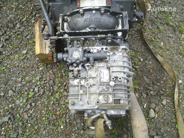 ZF ECOLITE 6S-850 caja de cambio para DAF LF 45 12-180 camión