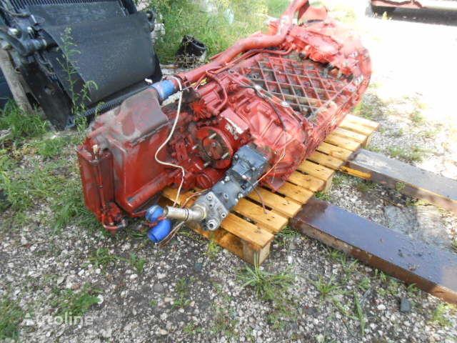 ZF 16 S 221 IT mit ZF-Intarder Übers.(16,47-1,00) Neu-Gebraucht- Garantie caja de cambio para IVECO Stralis camión