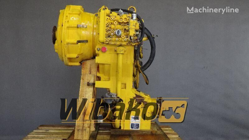 Gearbox/Transmission Komatsu 4181511050 caja de cambio para KOMATSU 4181511050 excavadora