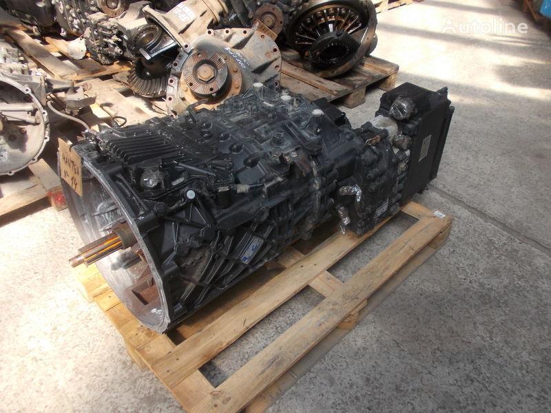 ZF 16s2131td caja de cambio para MAN tractora