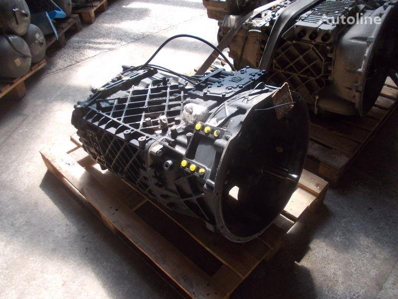 ZF 16s2220td caja de cambio para MAN tractora