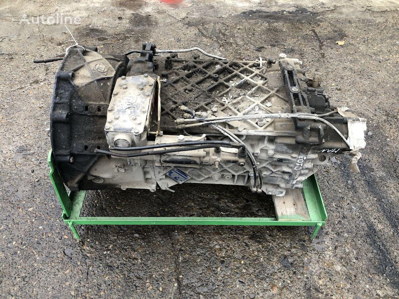ZF 16S2220TD caja de cambio para MAN TGA camión