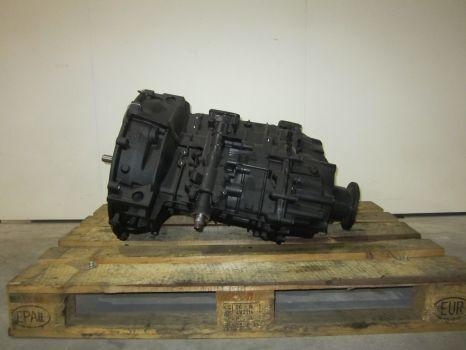 6S800 TO LL KV 155 caja de cambio para MAN TGL tractora