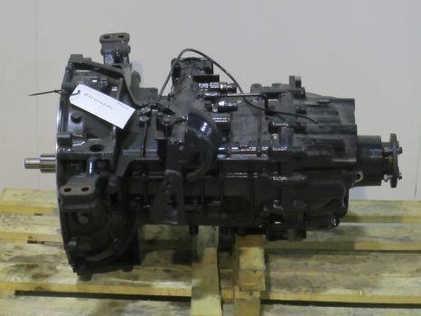 6S800 TO KV 120 caja de cambio para MAN TGL camión