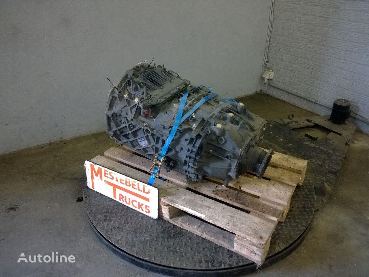 12AS 2130 TD caja de cambio para MAN Versnellingbak 12AS 2130 TD camión
