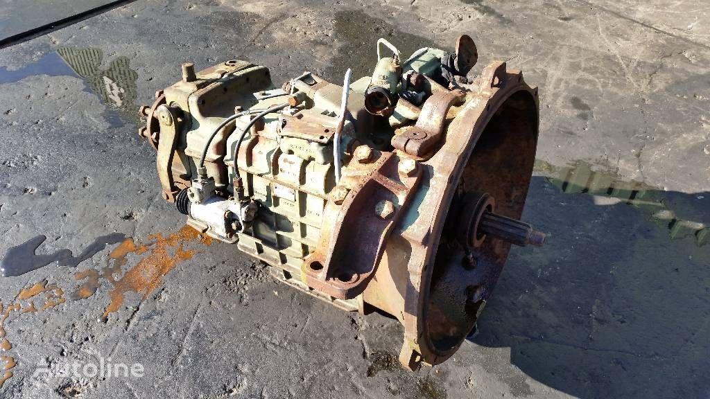 caja de cambio para MERCEDES-BENZ G3-90 GP camión