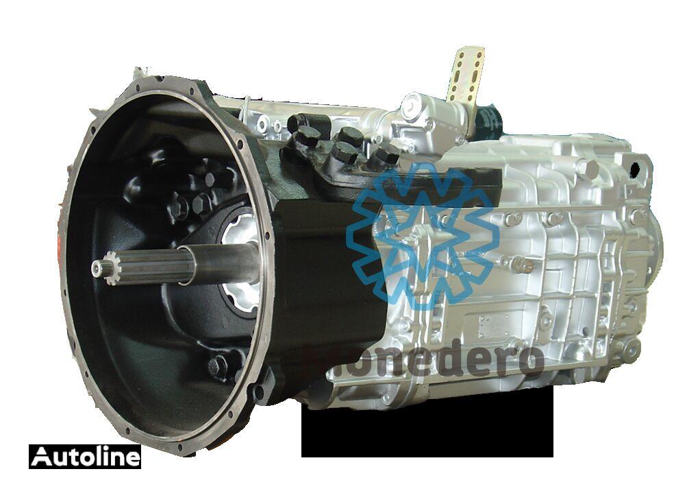 caja de cambio para MERCEDES-BENZ SK G210 /G155 / G180  camión